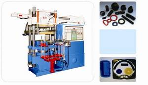 Wholesale candy machinery: Cold Runner Rubber Injection Molding Machine