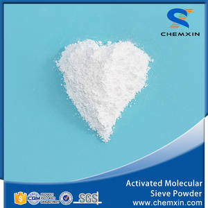 Wholesale 3a molecular sieve: White AMSP 3A 4A 5A 13X Activated Molecular Sieve Powder for Removal Water Eliminate Bubbles