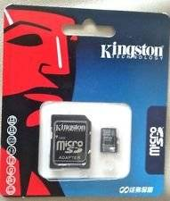 Wholesale micro sd card: New Kingston 32GB C6 Micro SD SDHC Memory Flash Card