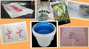 Wholesale water-based: Water-based Ink Has the Advantage of Environmental Printing.