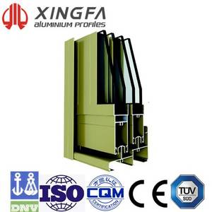 Wholesale sliding window: Xingfa Sliding Aluminium Window Series L90B