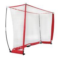Foldable Multi-Size Soccer / Football Goal Net for Practice