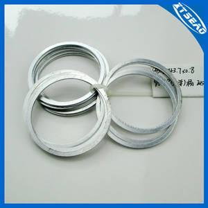 Wholesale car wiring harness: Aluminum O Ring Aluminum Circle
