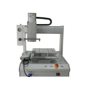 Wholesale thermal binding machine: 3-Axis Glue Dispenser Machine  Instruction