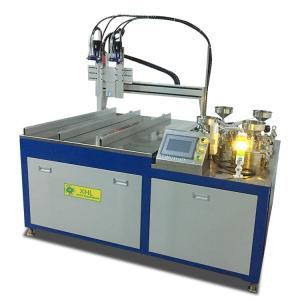 Wholesale call recorder: XHL-2000G-two Material AB Glue Potting Machine