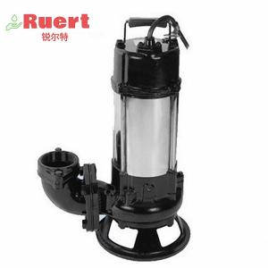 Wholesale air compressor: Submersible Sewage Pump SS.304 Shell Wastewater Drain Pumping