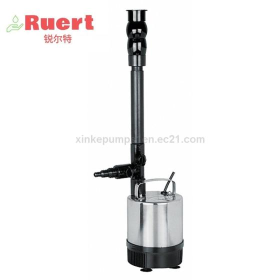 Stainless Steel 304 Submersible Water Fountain Pump
