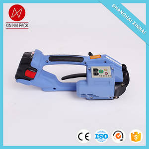 Wholesale electric plastic strapping tool: XN-200 Battery Electric Plastic Strapping Tool