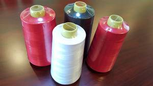 Wholesale Sewing Threads: High Quality Polyester Sewing Thread 40/2 Factory Price