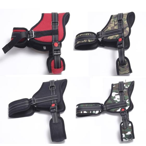 Sell 2nd Gen Explosion-proof Pet Chest Strap Belt