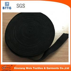 Wholesale Ribbons: EN11612 Elastic Textile Band Fire Retardant