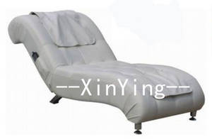 Wholesale massage bed: Salon Facial Beauty Bed  Body Massage Table XY-1819A
