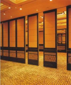 Wholesale glass walls: Office Glass Operable Wall,Movable Partition,Folding Door,