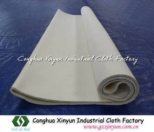 Wholesale endless nomex felts: Heat Transfer Printing Aramid  Endless Blanket