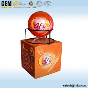 Sell Fire Extinguisher Ball