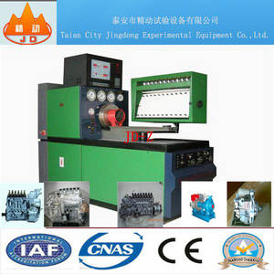 Wholesale 18kg rail price: Sell JD-Z 12PSB Diesel Injection Pump Tester