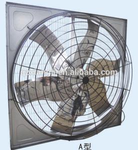 Wholesale fan exhaust: Durable Cattle House Fan Dairy Fan Exhaust Fan