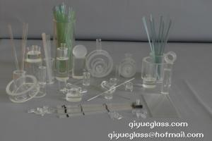 Wholesale tube: Borosilicate Glass Tube