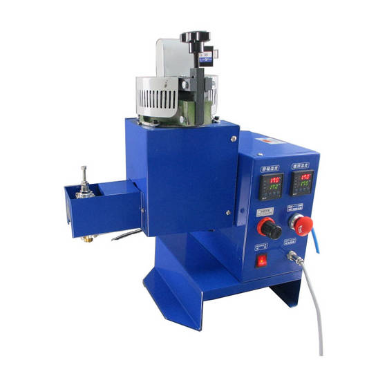 Sell 1L Semi-Automatic Gluing Machine Pasting Machine