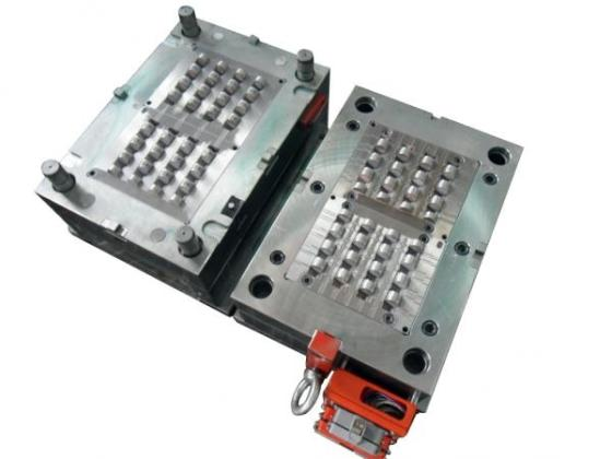 Sell Auto part injection mould