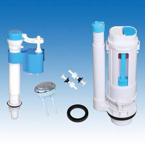 Wholesale Other Bathroom & Kitchen Fixtures & Fittings: Toilet Tank Fittings