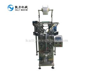 Wholesale non-standard nuts: Automatic Double Plate Nuts Counting Packaging Machine