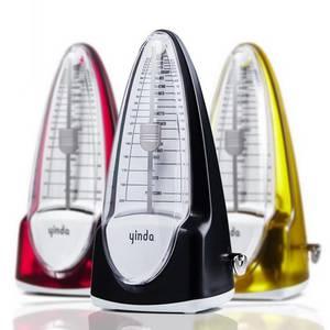 Wholesale patent: Bullet Mechanical Metronome- Design Patent YD-01