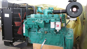 Wholesale cummins residential generators: 6BT5.9-G2 Cummins Diesel Engine for Generator Water Cooled 6 Cylinder  86KW To 115KW