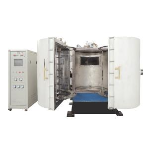 Wholesale ito film: Plastic Metallization Vacuum Coating Machine - Evaporation Aluminum Coating Equipment