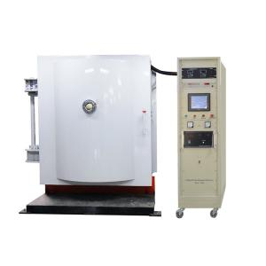 Wholesale plastic parts: Car Parts Vacuum Metallization Machine/Metallized Plastic Pvd Coating Systems