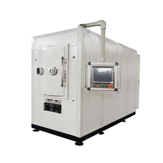 Machine for PVD Coating On Ceramic Wares/Vacuum Plating Machine Equipment