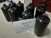 Virgin Silver Mercury 99.99% Price/Mercury Liquid Metal/Prime Virgin Silver Liquid Metallic Mercury/ 2