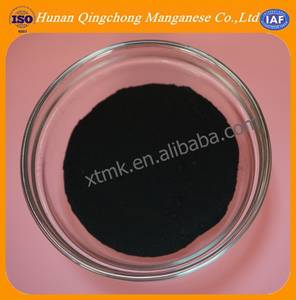 Wholesale Other Oxides: Manganese Dioxide Powder
