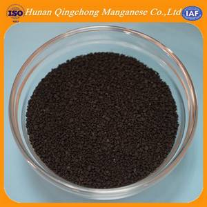 Wholesale Other Oxides: Manganese Sand