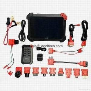 diagnostic scanner: Sell New Arrival Xtool PS90 Tablet Auto Diagnostic tool