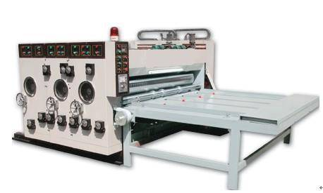 Sell Best quality Printing Machine with Slotter