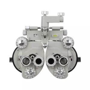 Wholesale Optical Instruments: Chinese New Designed Colorful Manual Phoropter Hand Refractor Manual Refractor for Optometry