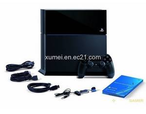 Wholesale wireless console: Wholesale Original Brand New Sealed Game Player SONYS PS4 XBOX360S PS3 NINTENDOS 3DS