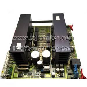 Wholesale offset press: Heidelberg Flat Module LTK500-2, 00.785.0392, Heidelberg CircuitBoard, Heidelberg Offset Press Parts
