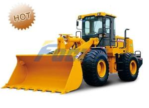 Wholesale Loaders: XCMG Wheel Loader ZL50G