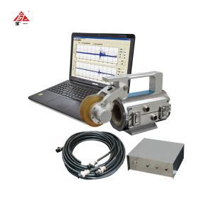 Wholesale instrument: CGT3 Portable Nondestructive Testing Instrument for Steel Wire Rope
