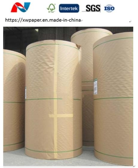 Sell Acid free ribbed kraft paper