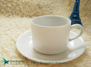 Wholesale drinkware: Ceramic Cup & Saucer, Coffee Cup,Drinkware