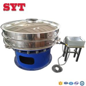 Wholesale ultrasonic screen: 325 Mesh Ultrasonic Vibrating Screen Sieving Machine