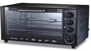 Wholesale latest cooking equip: Commercial Electric Oven Toaster ShangHao KA-35R 35L Cooking Preferred