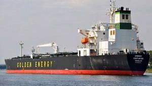 Wholesale Crude Oil: Nigerian Crude Oil