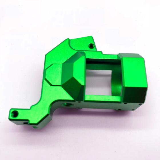 Sell Hard Anodizing Precision Custom Machining CNC Aluminum Part