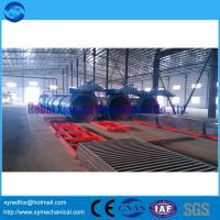 Calcium Silicate Board Equipment China 3