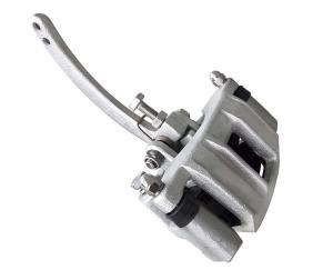 Wholesale caliper: Mechanical Forward Pull Disc Brake Caliper - Old Type