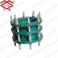 The Hot Selling Flexible Dismantling Joint